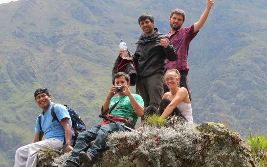 The Packing List: Chile, Bolivia, and Peru