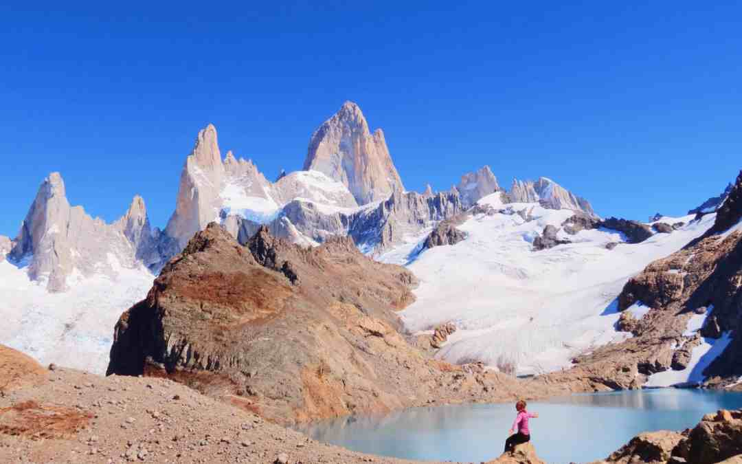 El Chalten Argentina: Just Keep Trekkin
