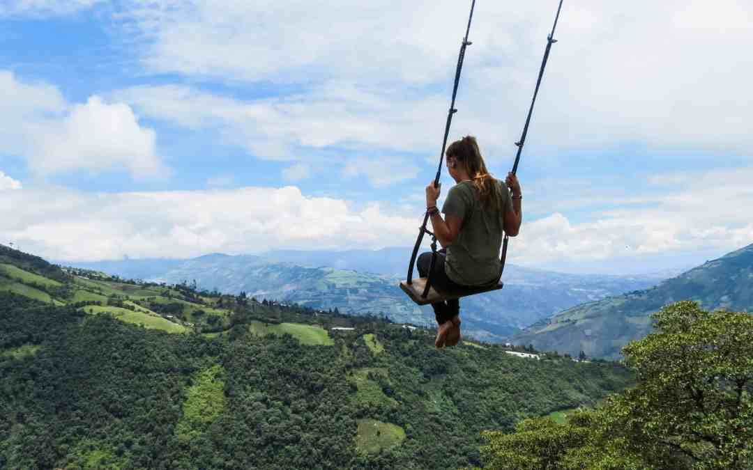 Baños, Ecuador: a Guide for Adventurers