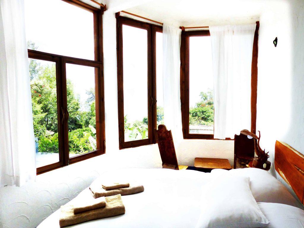room at lush