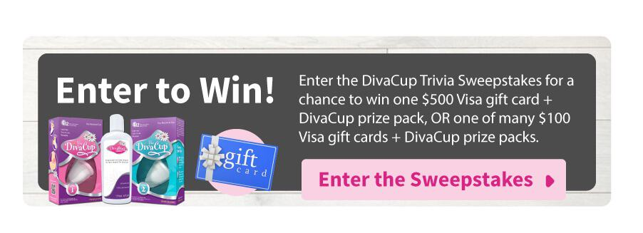 #divadifference #trythedivacup