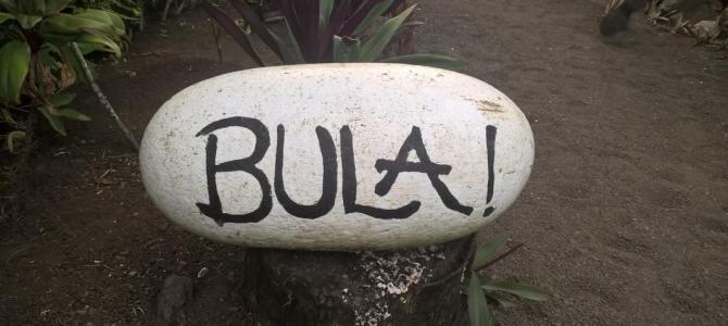 Taveuni 24.09. – 27.09.2016