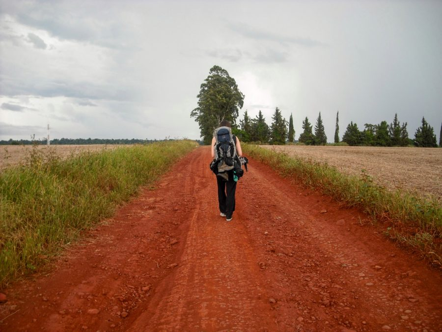 Running Away: Is Travel a Form of Escape?