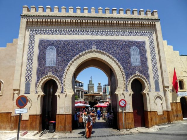A trip from Fes to Marrakesh via the Sahara desert by Walkabout Wanderer Keywords: Adventure travel, Sahara desert Travel blogger, travelling Group tours Morocco
