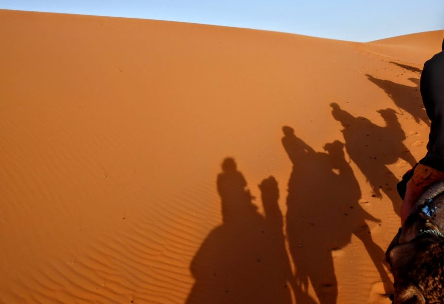 Fes to Marrakesh – To the Sahara Desert and Beyond
