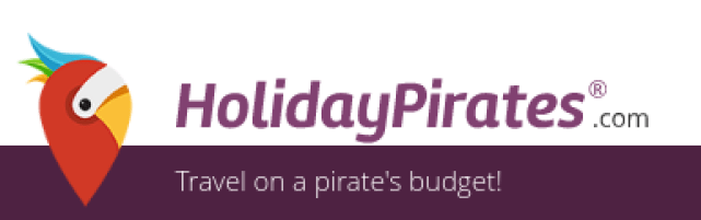 Holiday pirate