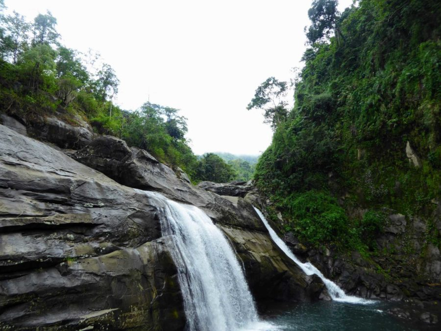 Why Tangadan Falls is a must see from San Juan