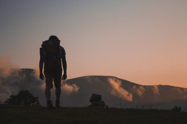 myths of backpacking travel