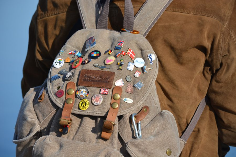 10 Essential Items Every Backpacker Needs