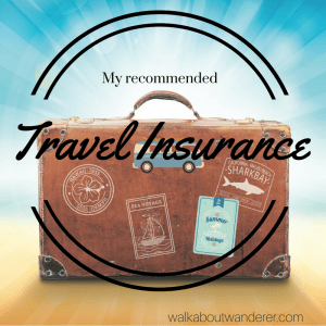 best budget backpackers travel insurance