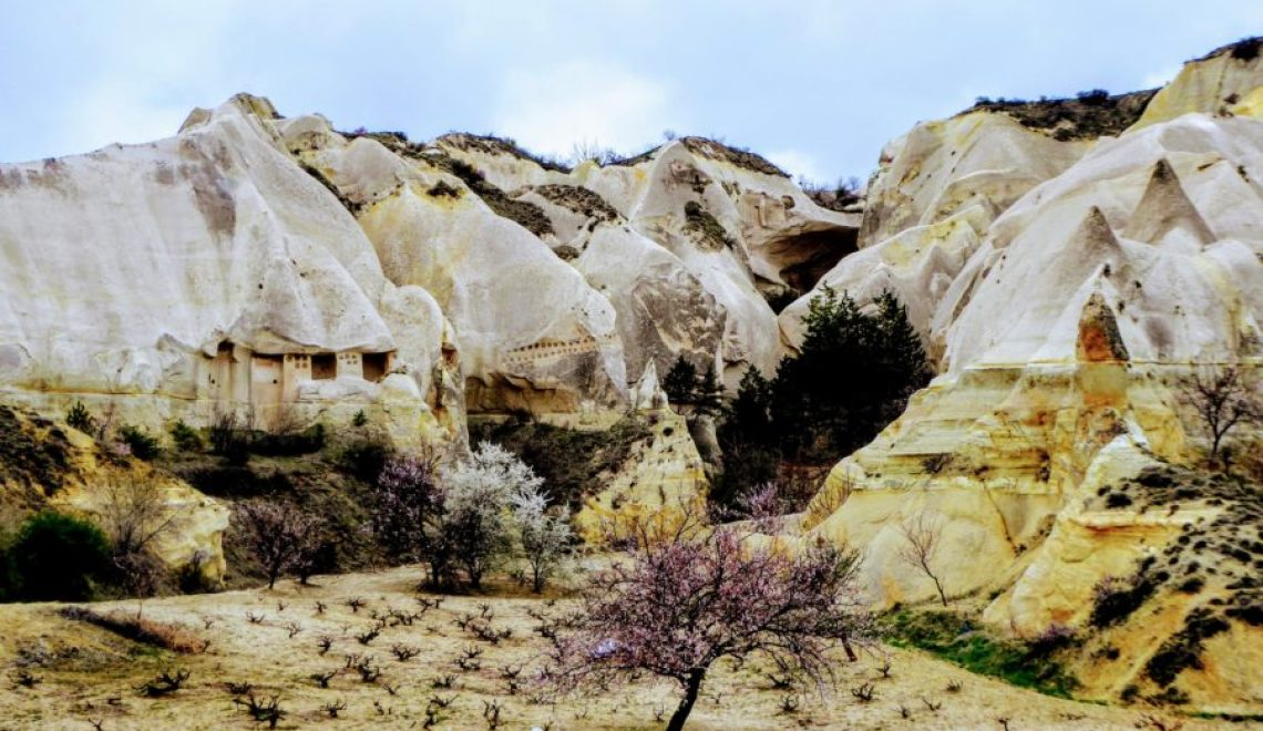 What to do in Cappadocia Turkey