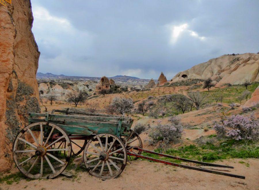 What to do Cappadocia Turkey