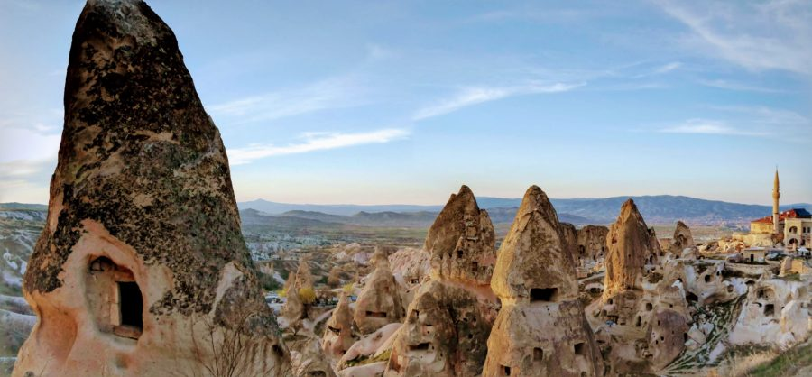 A Tourist Guide To Cappadocia, Turkey: 10 Free Things To Do.