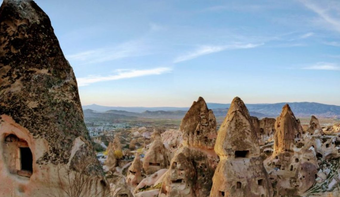free things to do Cappadocia Turkey