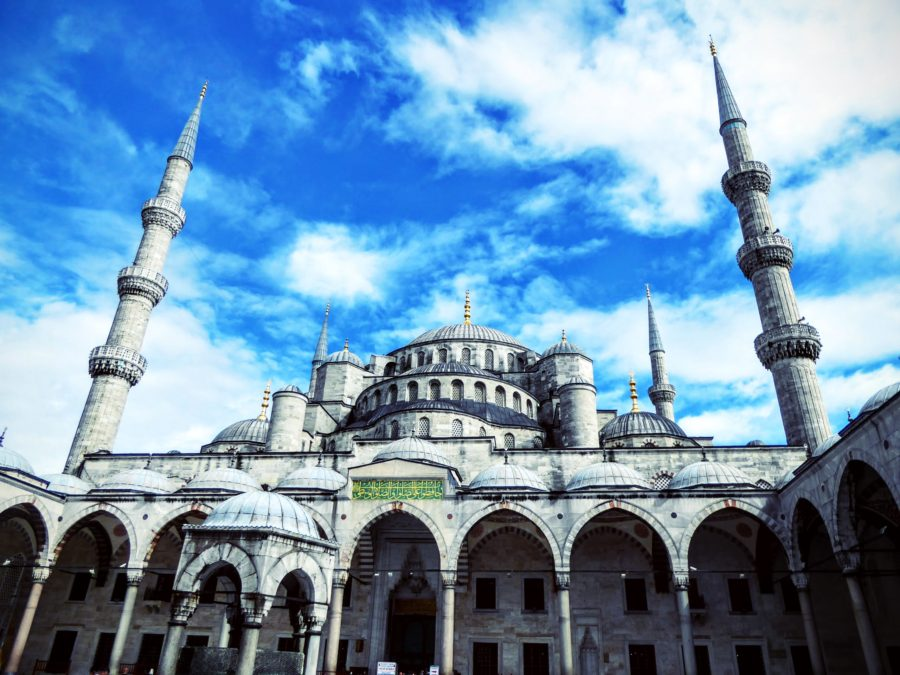 A Tourist Guide To Istanbul, Turkey: 10 Free Things To Do.