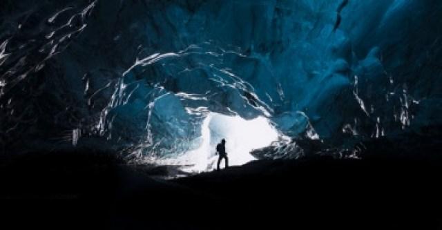 Bucket list stunning cave