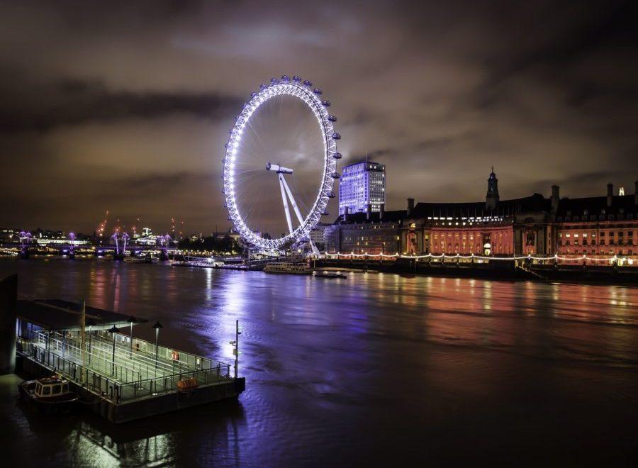 London UK Visit