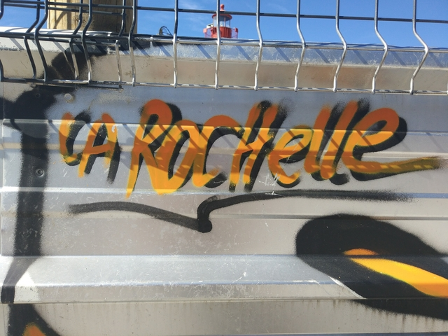 A Tourist Guide To La Rochelle, France: 10 Free Things To Do.
