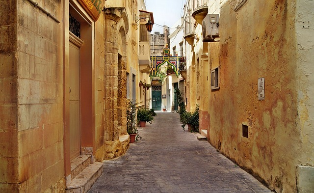 Best holiday deals Malta budget travel