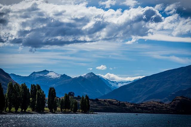Lake Wanaka free things to do New Zealand's South Island tourist guide