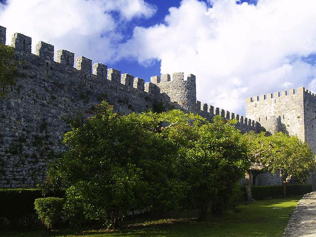 Montemor-o-Velho things to do in Coimbra Portual a tourist guide