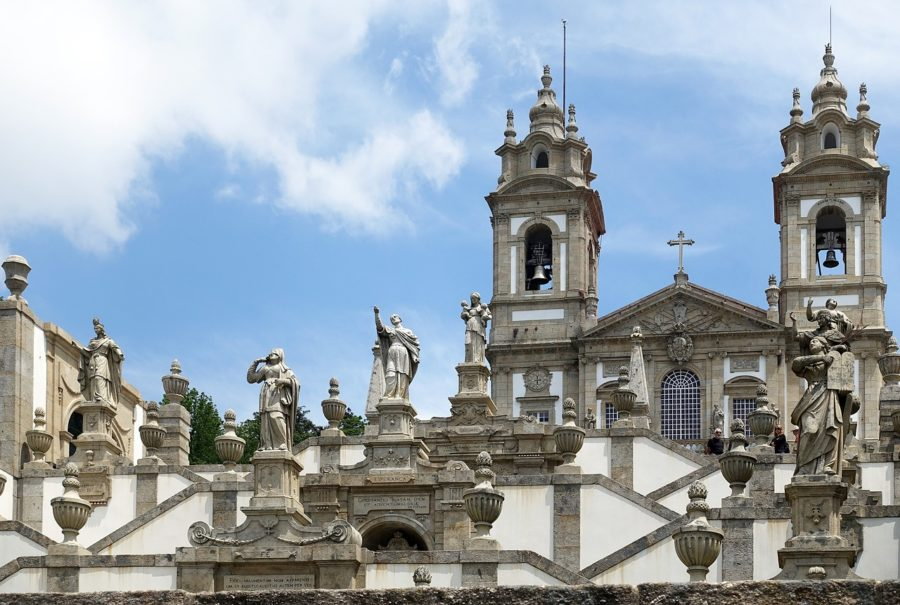 A Tourist Guide to Braga, Portugal: 10 Free Things To Do in Braga
