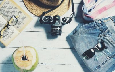 Packing tips: The top 5 travel packing tips