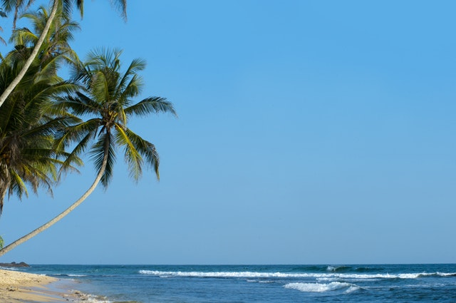 Sri Lanka Top budget friendly destinations