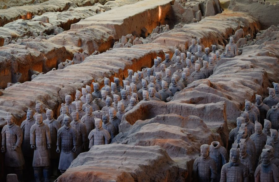 10 Must See Places During Silk Road Trip