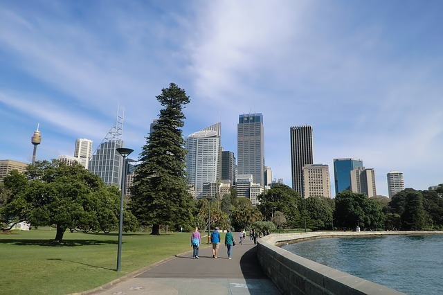 Quick Cheats Guide To New South Wales