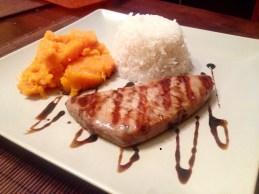 Dinner at Casa de Leo