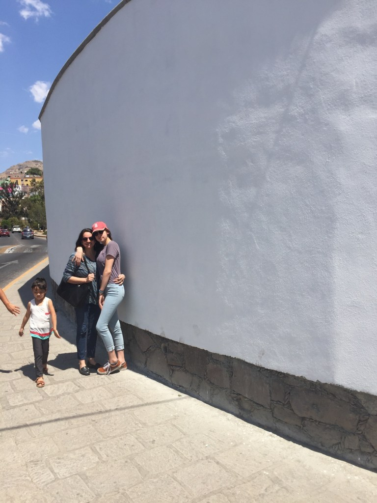 """Where Culture Meets Nature,"" mural in Guanajuato"