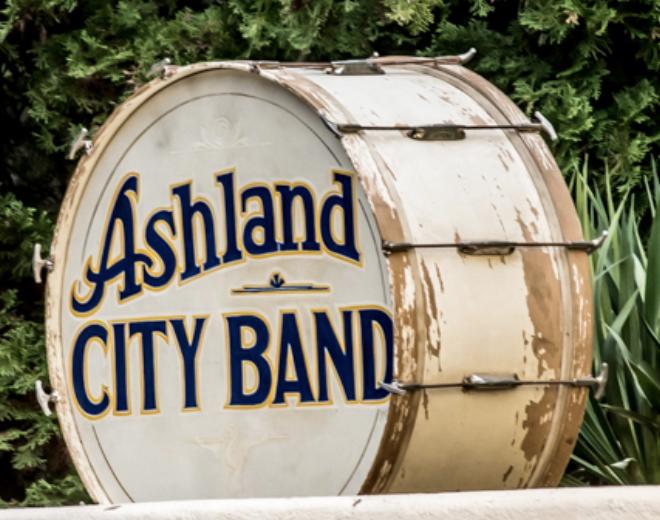 Ashland City Band: Meet the Conductors (Part 1)