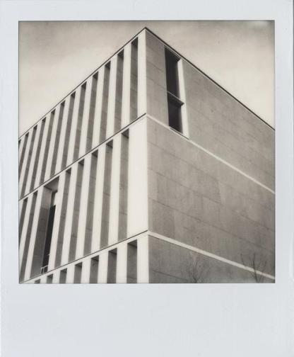 600 Format Black & White Film