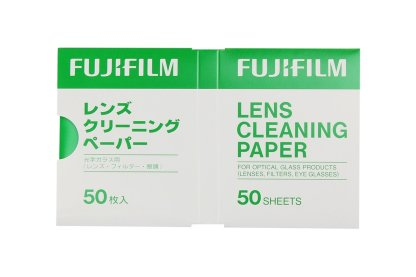 Lens Cleaning Paper - 50 pack