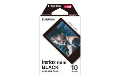 Instax Mini - Black Frames