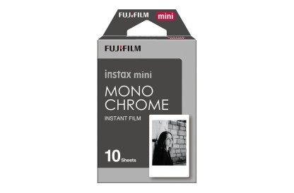 Instax Mini - Monochrome