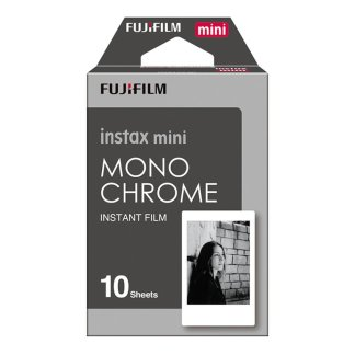 Instax Mini - Monochrome