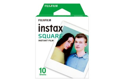 Instax Square - 10 Sheets
