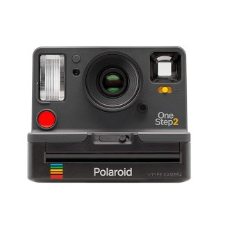 OneStep 2 Viewfinder Polaroid Camera - Graphite