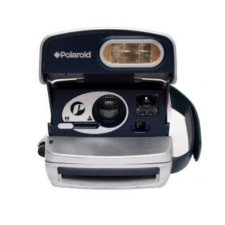 P2 600 Vintage Camera 90's