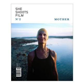 She Shoots Film - Issue 2