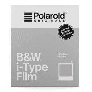 i-Type Black & White Film