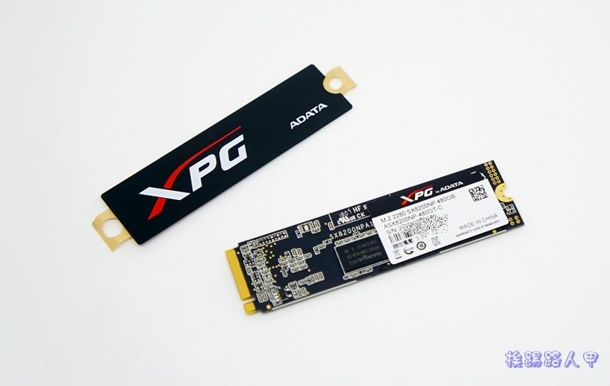 一分錢一分貨,M.2 PCIe SSD 與傳統的 SATA SSD 大亂鬥