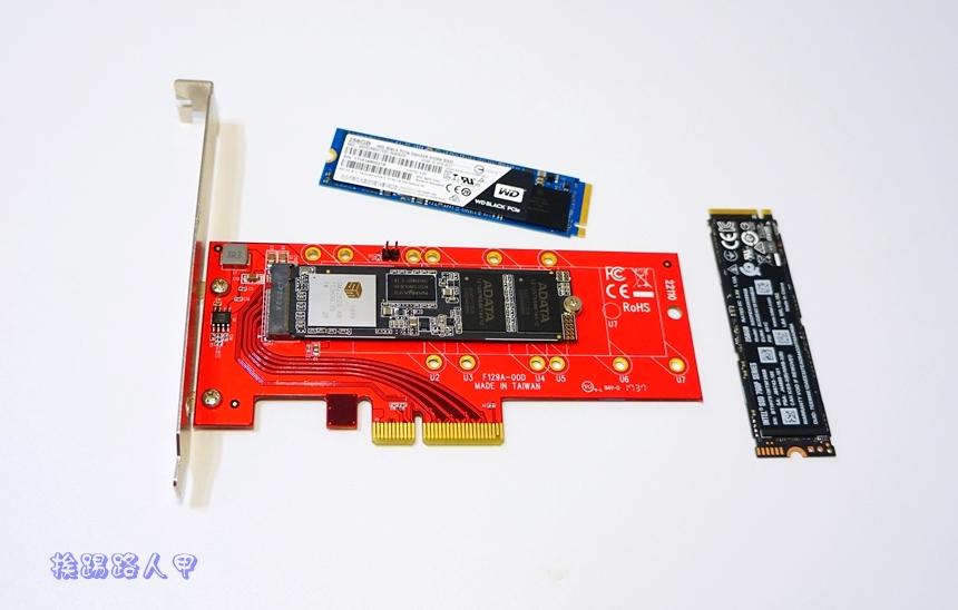 把目前機器硬碟上的 系統轉移 至另一顆SSD固態硬碟