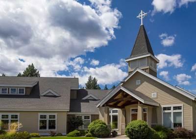 Colbert Presbyterian Church