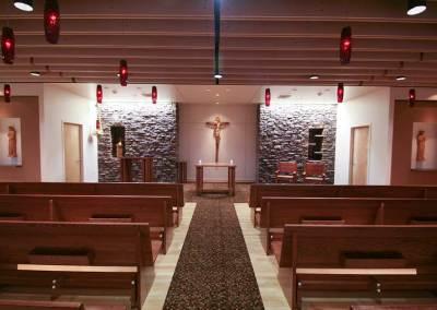 St. Michael Archangel Chapel
