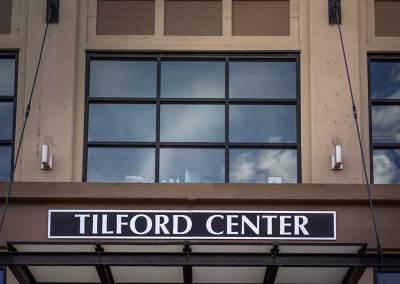 Tilford Center Nursing Lab
