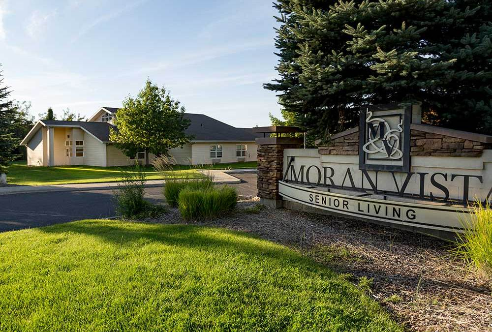 Moran Vista Assisted Living Facility
