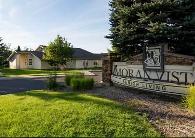 Moran Vista Assisted Living Facility